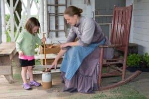 Living History Farms