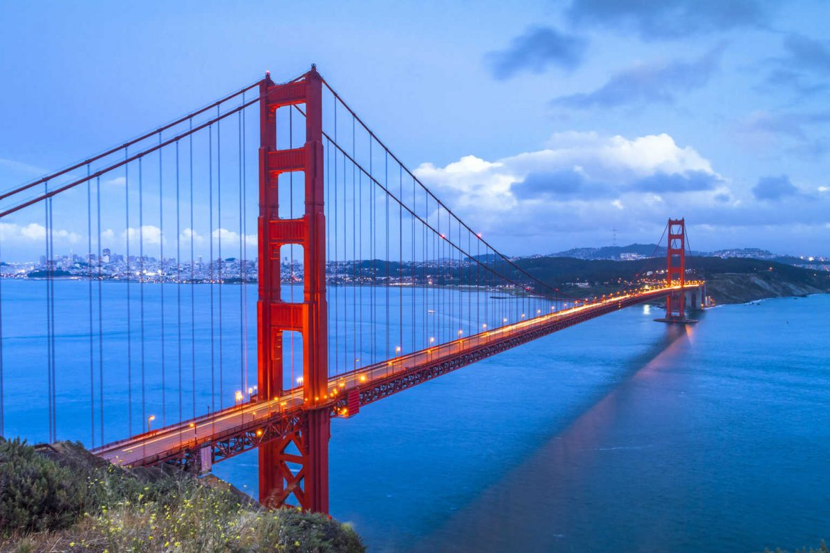 10 Must See Attractions In California Family Vacations U S