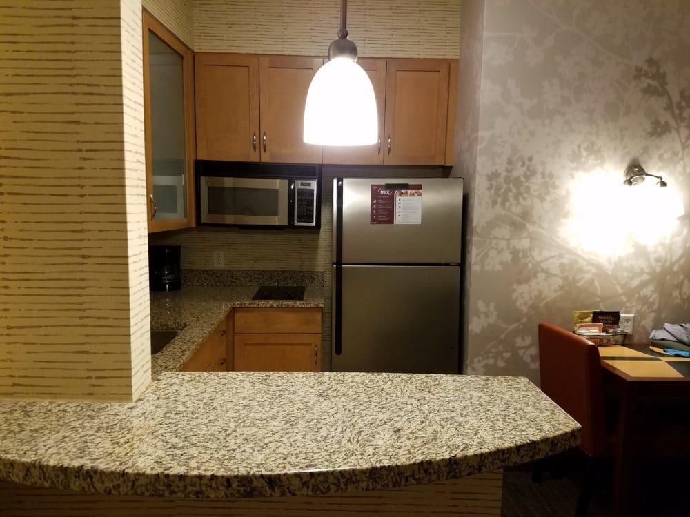 kitchen-residence-inn-ocala