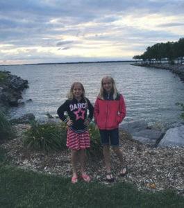 Gorgeous Lake Erie