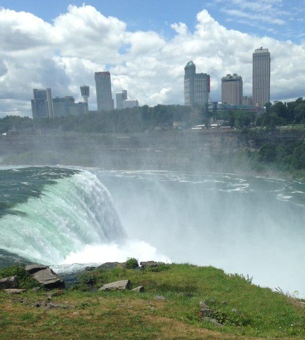 Niagara Falls, NY