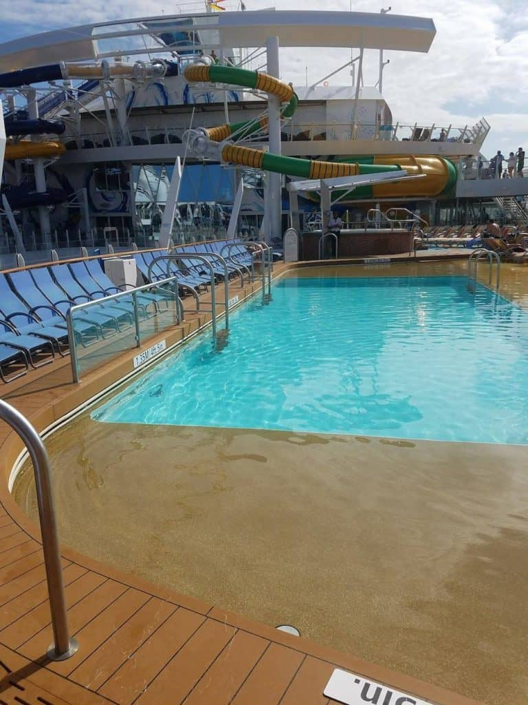 What to know before your first Cruise - Consider skipping the ports.