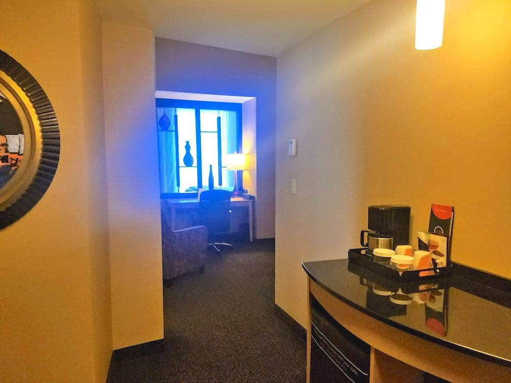 Cambria Suites in Hamilton Indiana