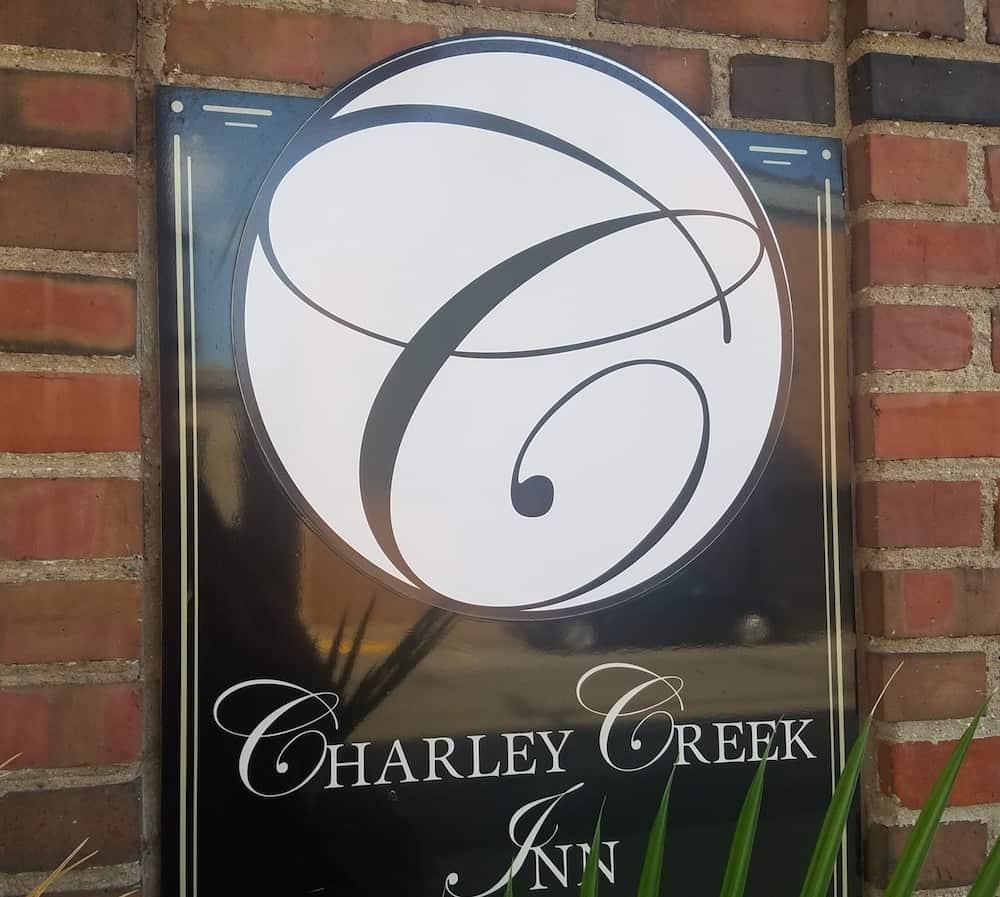 Charley Creek Inn Wabash Indiana