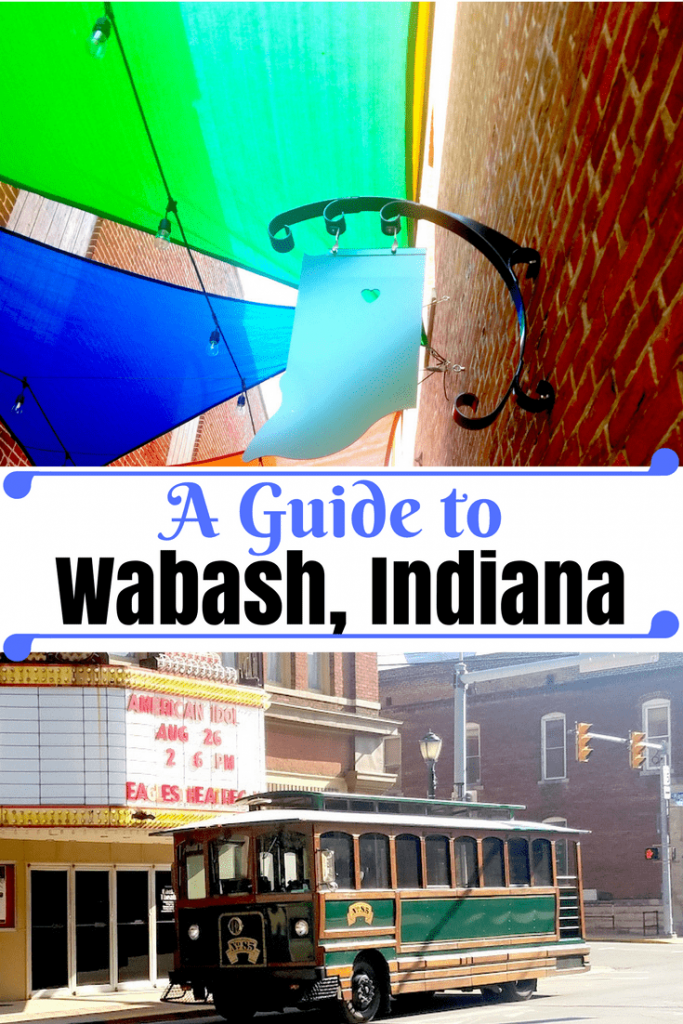 A Guide to Wabash Indiana